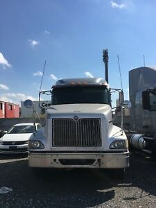 2005 International 9400i AUTO SHIFT