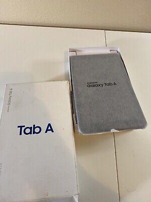 """SAMSUNG Galaxy Tab A Tablet 8"""" 32GB 2GB WIFI  - Black SM"""