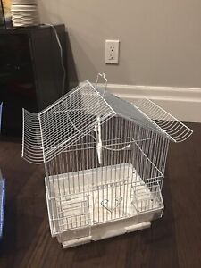 BRAND NEW SMALL BIRD CAGES/CARRIERS!
