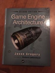 Game engine architecture - Jason Gregory