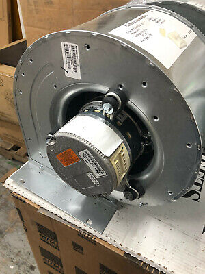 Blower Fan Motors 13 Hp Squirrel Cages Blower Fans Hvac Air Handler 208-230 New