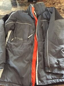 Columbia Sport Youth Winter Jacket