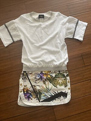Cavalli Class dress size 6
