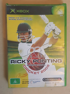 Xbox Ricky Ponting South Morang Whittlesea Area Preview