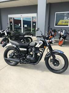 Kawasaki W800 Rutherford Maitland Area Preview