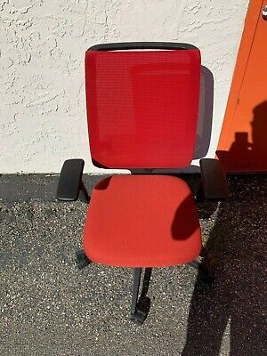 Steelcase Reply Mesh Back Chair