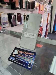 Pre-owned iPhone XS 64GB with 6 months warranty