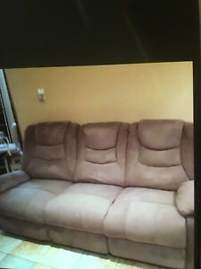 Must sell sofa!