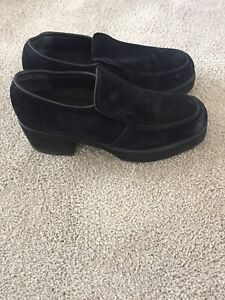 Hush Puppies Shoes - 8.5
