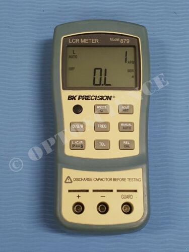BK Precision 879 LCR Meter