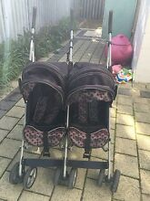 Double stroller for sale Kewdale Belmont Area Preview