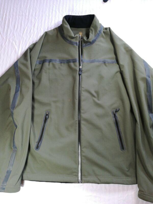 Boy Scouts of America 3XL Jacket ~~ BSA Trektek Trunorth Sage Green XXXL ~ NICE!
