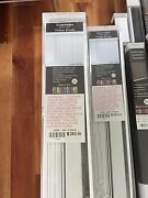 4 x Timber Venetians NEW in box - 180cm w x 210cm drop Waterford South Perth Area Preview