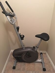 Exercise bike for sale, great condition