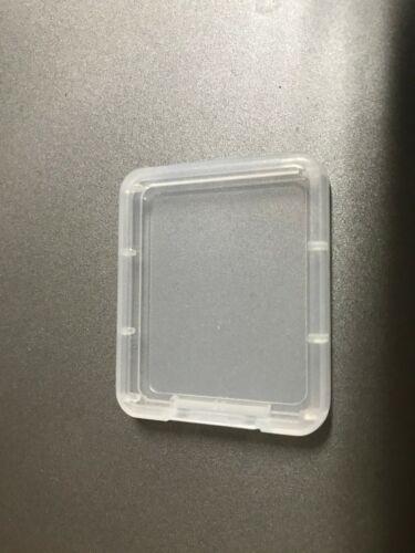 16 Storage Case CF,C FAST Card Holder compact flash