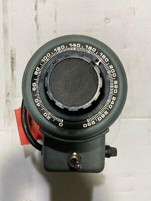 Superior Powerstat 3pn216c 240v Variable Transformer 0-280v