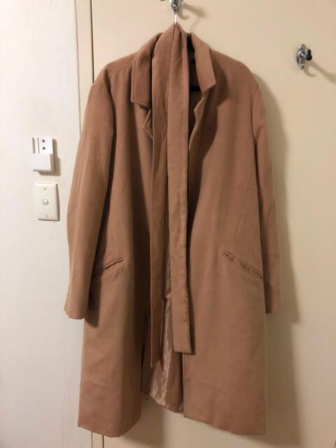 women Super discount low price sale Caramel atmos & here winter coat | Jackets & Coats | Gumtree ...