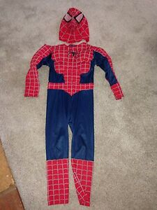 Spider-Man costume 4-6 yr olds Darlington Mundaring Area Preview