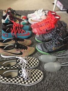 Hype Sneaker collection for Sale!