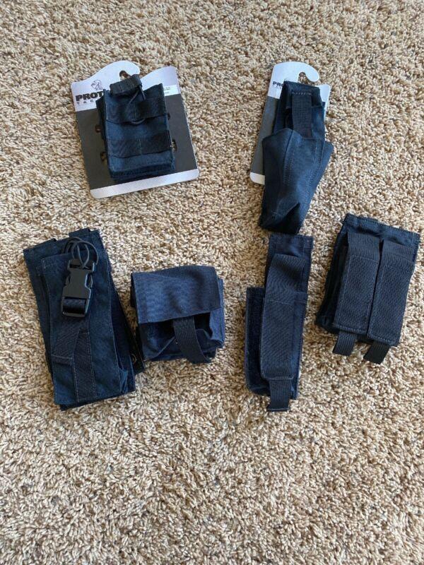 Safariland Protec Tactical 6 Piece Set