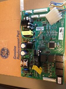 Fridge motherboard fits GE and others WR01F00204