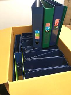 Bulk Lever arch files folders A4 Maddington Gosnells Area Preview