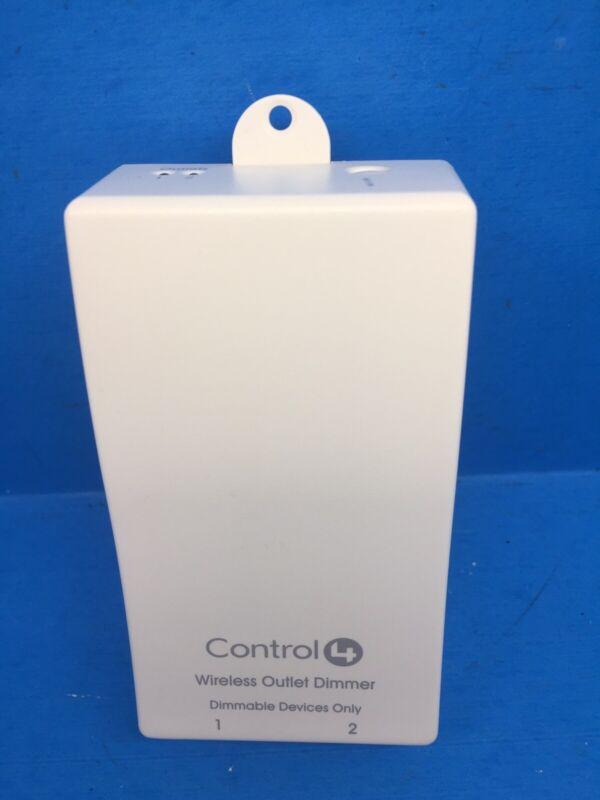 Control4 Wireless Outlet Dimmer LOZ-5D1-x zigbee switch smart FREE SHIPPING