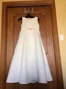 Flower girl or first communion dress. Size 13-14