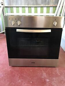 Omega electric oven Fairlight Manly Area Preview