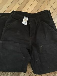 Carhart for Women Insulated Work Pants
