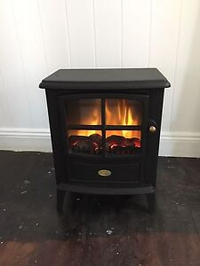 Electric Fireplace Heater - Dimplex New Farm Brisbane North East Preview