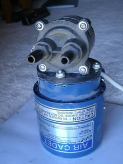 Air Cadet Vacuum Pump