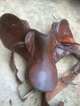 horse saddle Bexley Rockdale Area Preview