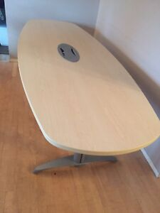 Board or meeting table