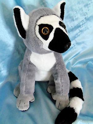 - Lemur Monkey plush stuffed animal 11