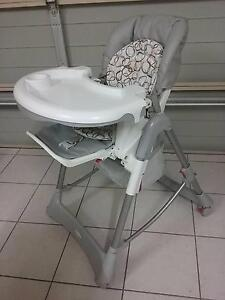 High chair Springfield Lakes Ipswich City Preview