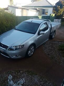 Ford Falcon Ute Swansea Lake Macquarie Area Preview