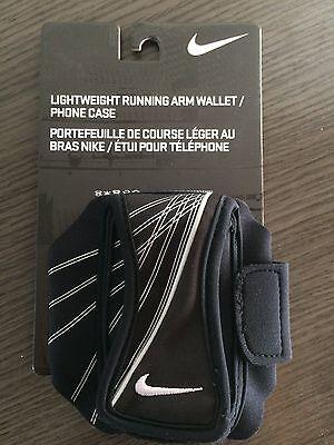 Nike Running Arm Wallet Brazalete Deportivo   Nike Running Wallet