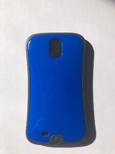 CYGNETT GALAXY S4 CASE - BLUE