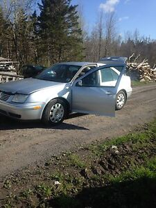 2002 Jetta part out and other  cars/ trucks