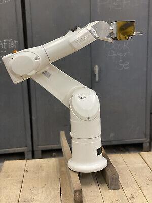 2011 Staubli Tx 60l 6-axis Industrial Robot