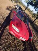 1994 Mazda MX6 Coupe Toogoolawah Somerset Area Preview