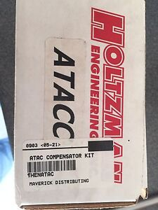 Holtzman ATACC