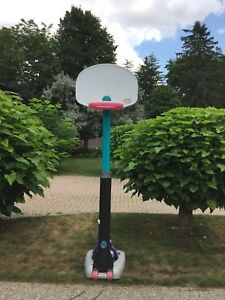 Little Tikes Children's Basketball Net