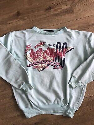 Best Company Sweatshirt In Size M.