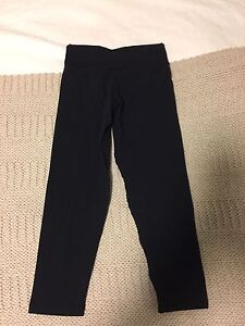 Brasilfit tights size small Bar Beach Newcastle Area Preview