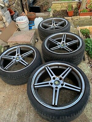 "Bmw Wheels 20"" CADES CALISTO"