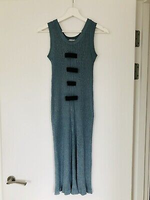 J W Anderson Knitted Dress