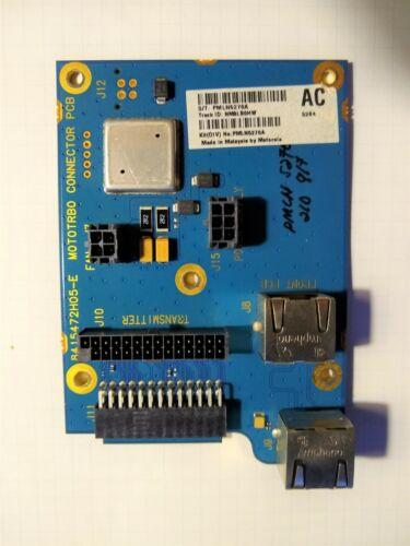 Motorola MotoTRBO XPR8300 Connector Board PMLN5270