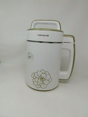Joyoung Soy Milk Maker CTS 2038 Automatic White
